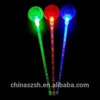 led light stick/led flower stick/candle sticks led