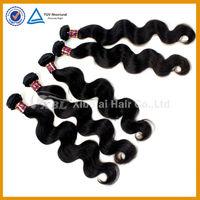 XBL hair unprocessed virgin Brazilian human hair 20 inch