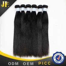 JP hair 22 inch silky straight virgin temple indian hair extensions