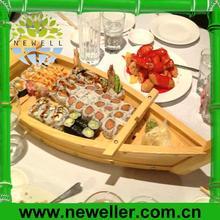 2014 vendita calda piatti di bambù e piatti con il logo personalizzare