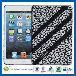2014 Promotion Item 3d case for ipad mini sublimation