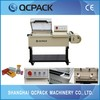 tray semi automatic shrinkable sealing machine