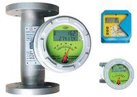 chemical acrylic gas rotameter type viscometer