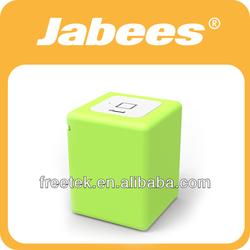 High quality sports mini light easily portable bluetooth speaker price