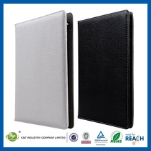 Clear back cover for apple ipad 4 silicone case