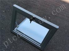 2014 Cheap! a3 poster frame /aluminum snap frame diy led light box