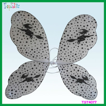 2015 New Design Halloween Party Butterfly Wing
