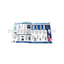 Popular fashion printing pump catalogue