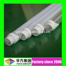 Highlumen 1200MM T8 led fluorescent tube light adapter