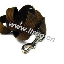 Fashion pet collars and leashes for pitbull