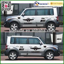 Peugeot Car Logo Stickers