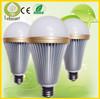 Hot sales high quality Epistar/Bridgelux 5w e27 led bulbs 220v in shenzhen china