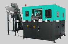 4 cavity automatic pet bottle blowing machine/making machine plastic bottle