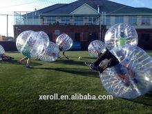 2014 most popular PVC/TPU loopy ball