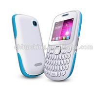 Wholesale 2.0 INCH Unlocked GPRS GSM Quad band Dual SIM blu tank cell phone