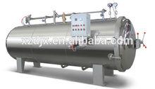 steam or water used single pot sterilizing machine