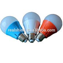 Color rgb led bulb