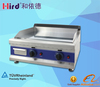 CE TUV gas griddle best plancha in France for outdoor cooking grill HGT-600