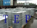 fosfato de trietilo tep valor de color