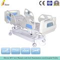 Als-e506b 5 multi funcional y confortable de lujo ajustable de la cama eléctrica