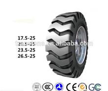 Bias OTR Tyre 23.5-25-20PR 23.5-25-24PR, off The Road Tire, OTR