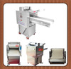 YMZD 500 automatic electric professional pie dough rolling machine for bakery dough roller