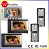 video door phone wireless video door phone,apartment video door phone intercom system