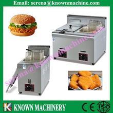 kfc machine/broasted electric pressure fryer/deep fried chicken machine