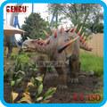 Parc à thème de haute qualité artificielle Simulation dinosaure activités