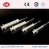 luer slip/luer lock syringe 3ml 5ml 10ml,20ml 50ml 60ml