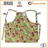 beauty customized adhesive korean apron