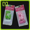 Yiwu China custom wholeslae plastic pet waste bag dispenser