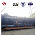 Barras de refuerzo de acero, barras de acero deformado, barras de hierro para la construcción/concreto/de construcción