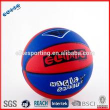 official size basketballs high grade cheap pu basketballs ball size 5 for training