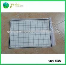 Hot sell environmental Food Grade bake mat silicone