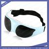 BLS-1041 Sunglass shape electric eye vibrator massager