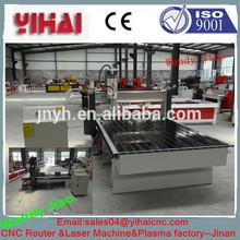 YH1325 Plastic/MDF/Plexiglas/Organic/Acrylic /wood make money cnc router