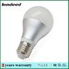 Clear A80 3w auto led bulb t10