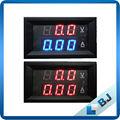 Medidor de bateria Digital de tensão medidor medidor atual