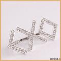 هذه الرسالة الثانية خاتم تعيين اوجير 1 قيراط سوليتير خاتم الماس