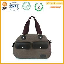 Fashion Canvas Handbag Wholesale Canvas Handbag