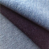 Indigo knit denim fabric for bangladesh textile