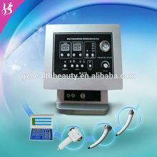Peel dermabrasion machine diamond crystal dermabrasion machine dermabrasion skin rejuvenation(HB-013)
