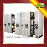 Compactor Storage File Cabinet Shelving System/Mobile Shelves/Metal Locking Shelving