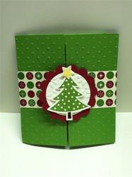 Gift Card Holder Christmas card holders