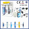 Guangzhou Lvyuan Serviceable 6 stage home drinking water ro system/6 stage ro system/reverse ro system