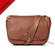 Fashion Casual Style Mens Cross Body Bag Men Handbag Men Leather Handbags Wholesale