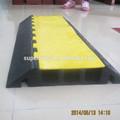 fábrica de piso de borracha capa protetor de cabo