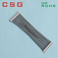 0,8mm passo 6 pin connettore del fascio di cavi produttore