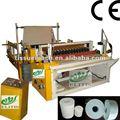 novo modelo de papel higiênico de indústrias de pequeno porte na china